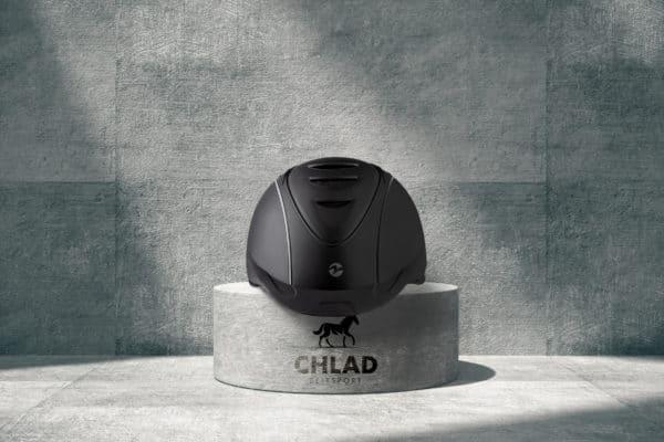 Pedestal for display,Platform for design,Blank product,concrete room.